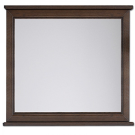 Зеркало Идель 85 дуб шоколадный 1A195702IDM80 Акватон
