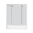 Зеркало-шкаф Инфинити 76 1A192102IF010 Акватон