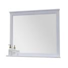 Зеркало Идель 105 дуб белый 1A197902IDM70 Акватон