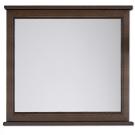 Зеркало Идель 105 дуб шоколадный 1A197902IDM80 Акватон