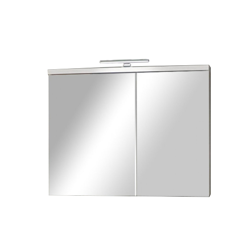 Зеркало-шкаф Брук 100 1A200702BC010 Акватон