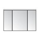 Зеркало-шкаф Брук 120 1A200802BC010 Акватон
