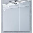 Зеркало-шкаф Брук 80 1A200602BC010 Акватон