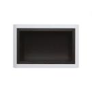 Модуль для шкафа открытый Брук Дуб Феррара 1A202603BCDF0 Акватон