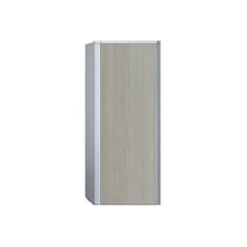 Шкаф одностворчатый Брук Дуб Латте 1A202503BCDL0 Акватон