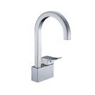 Aller 1067 Смеситель для кухни хром Wasser Kraft 9060809