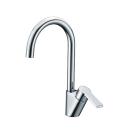 Ammer 3707 Смеситель для кухни хром Wasser Kraft 9060930