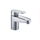 Donau 5303 Смеситель для умывальника хром Wasser Kraft 9060813