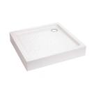 A12 Набор Поддон 800x800x160 акриловый ALPEN + Средство для очистки акриловых ванн