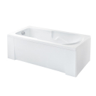 Ванна прямоугольная Чара плюс 160x74 Дана