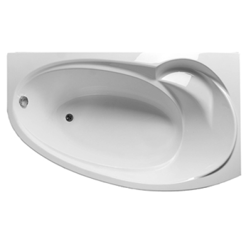 1Marka JULIANNA 160х95 R акриловая ванна