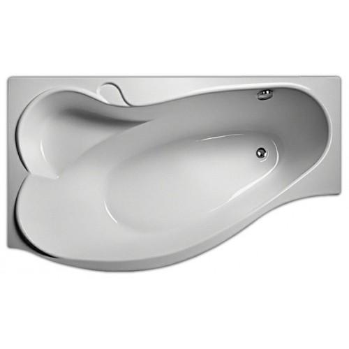 1Marka GRACIA 160х95 L акриловая ванна
