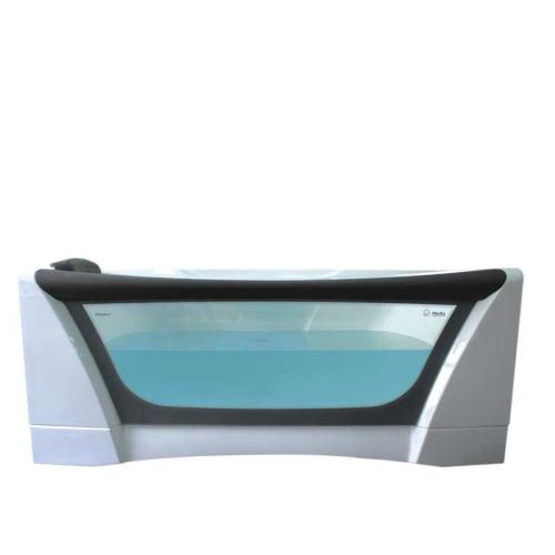 1Marka DOLCE VITA 180х80 акриловая ванна