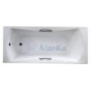 1Marka AGORA 170х75 ванна акриловая