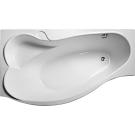 1Marka GRACIA 150х90 левая ванна акриловая