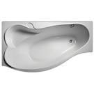 1Marka GRACIA 170х100 левая ванна акриловая