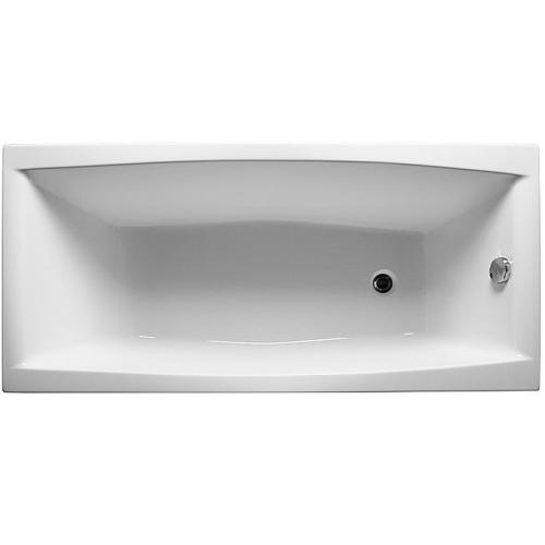 1Marka MELORA 150х70 ванна акриловая