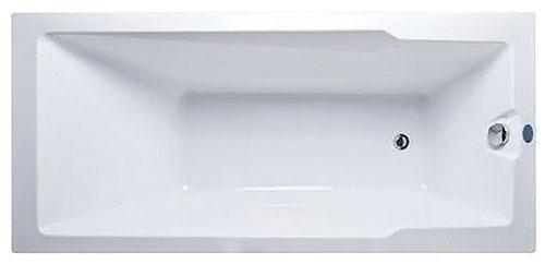 1Marka RAGUZA 180х80 ванна акриловая прямоугольная