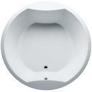1Marka OMEGA 180х180 круглая ванна акриловая