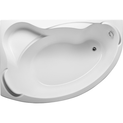 1Marka Catania 160х110 левая ванна акриловая
