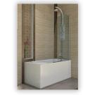 A170N ALPEN ALPINA 90x150 Шторка на ванну (покрытие Easy Clean)