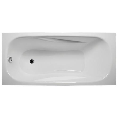 1Marka Classic 120х70 ванна акриловая