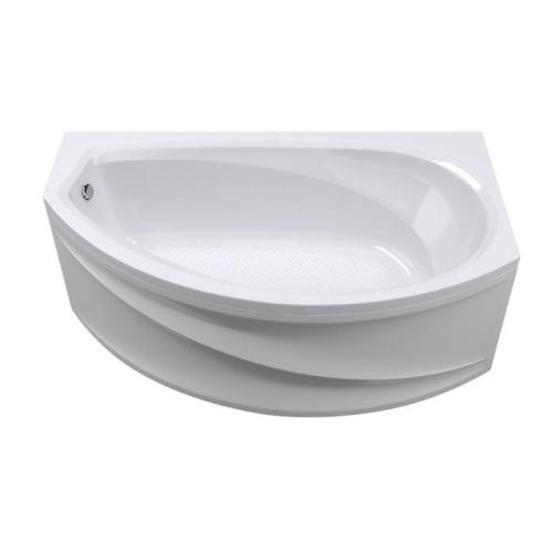 1Marka ДАмелия 170х100 правая ванна акриловая