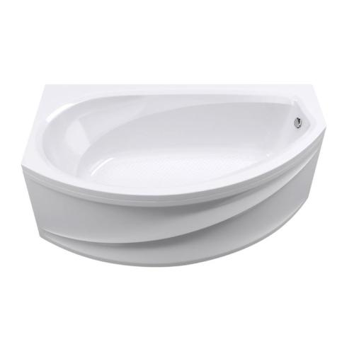 1Marka ДАмелия 170х100 левая ванна акриловая