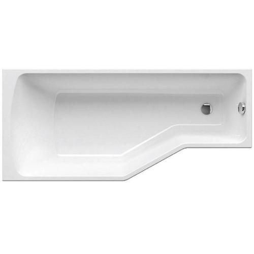 Ванна акриловая CONVEY 150х75 L 1Марка