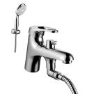 Смеситель Lemark Omega LM3115C на борт ванны