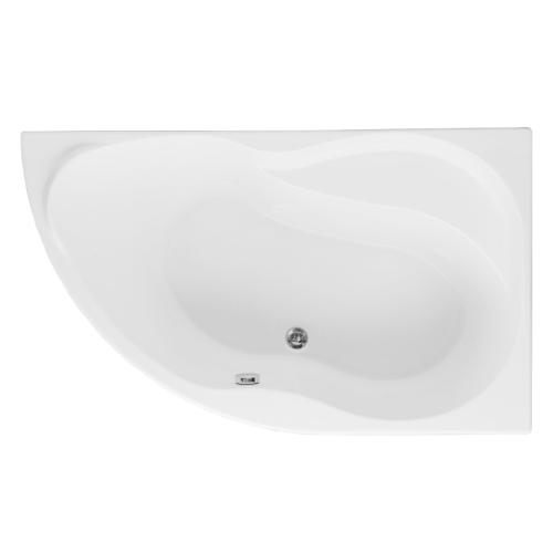Aquanet Graciosa 150х90 R Акриловая ванна