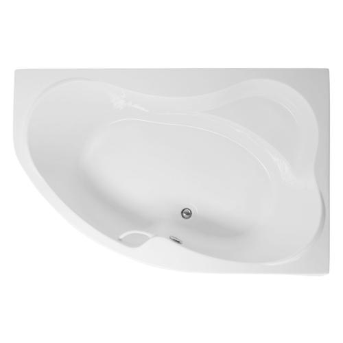 Aquanet Capri 170х110 R Акриловая ванна