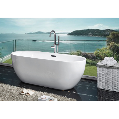 Aquanet Delight 170х78 Акриловая ванна