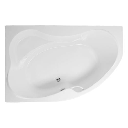 Aquanet Capri 170х110 L Акриловая ванна