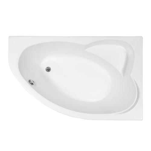 Aquanet Sarezo 160х100 R Акриловая ванна