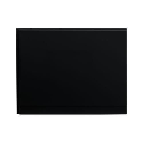 Панель боковая Aquanet Borneo 75 R черная