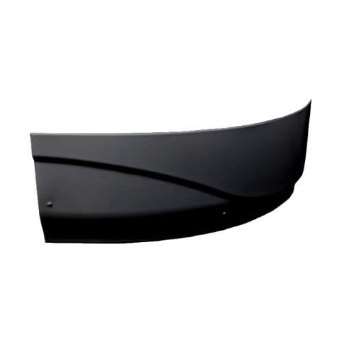 Панель фронтальная Aquanet Maldiva 150 L черная