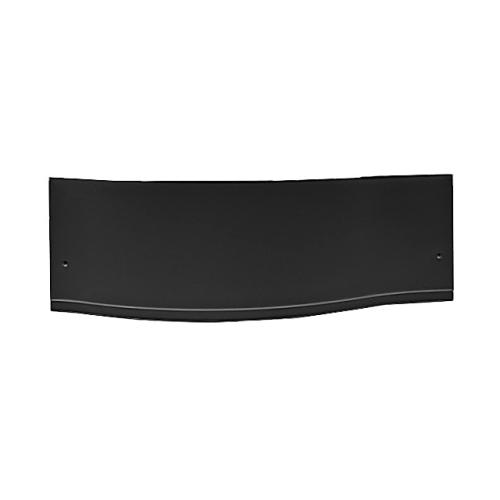 Панель фронтальная Aquanet Palma 170 L черная