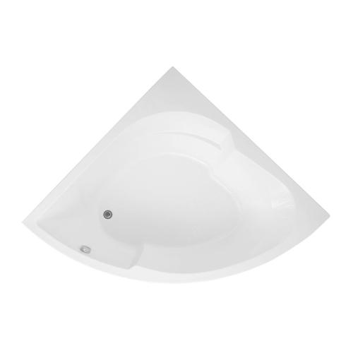 Aquanet Bali 150х150 угловая акриловая ванна