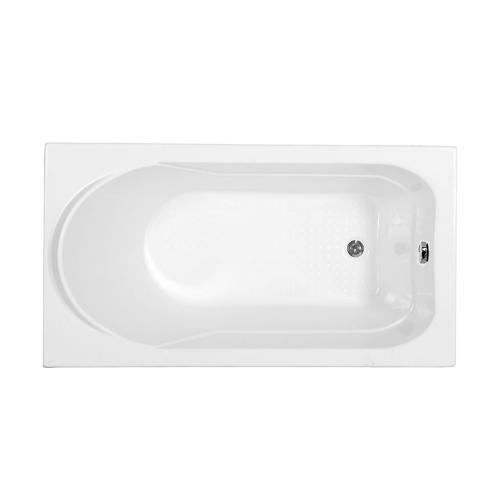 Aquanet West 130х70 Акриловая ванна