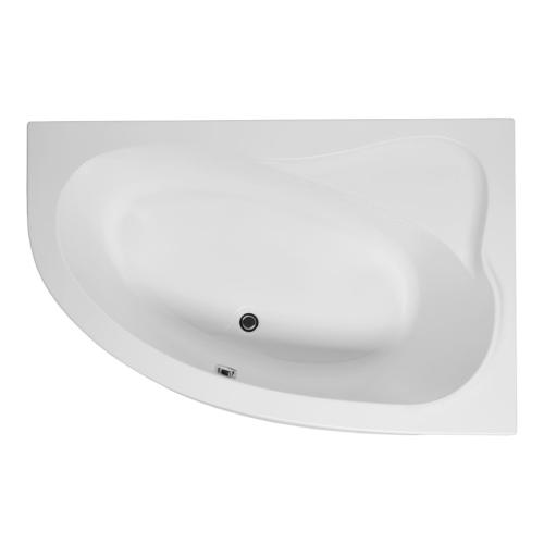 Aquanet Luna 155x100 R Акриловая ванна
