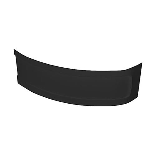 Панель фронтальная Aquanet Jersey 170 R черная