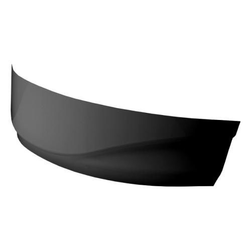 Панель фронтальная Aquanet Mayorca 150 R черная