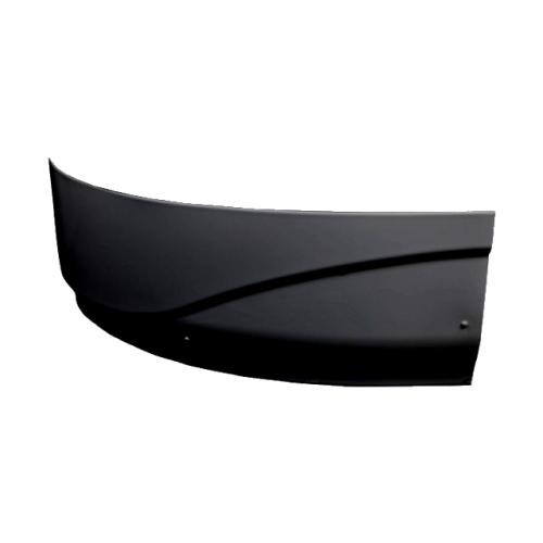 Панель фронтальная Aquanet Maldiva 150 R черная