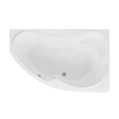 Aquanet Capri 160х100 R Акриловая ванна