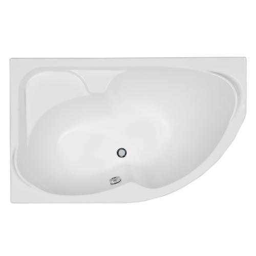 Aquanet Allento 170х100 L Акриловая ванна