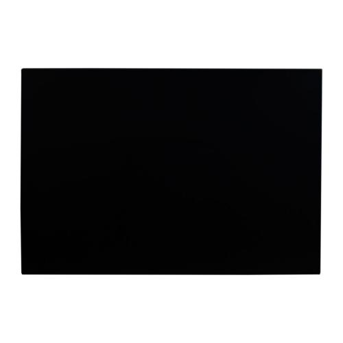 Панель боковая Aquanet Vega 100 черная