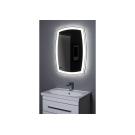 Зеркало Aquanet Тоскана 9085 LED