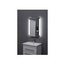 Зеркало Aquanet Сорренто 8085 LED