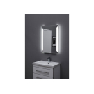 Зеркало Aquanet Сорренто 10085 LED